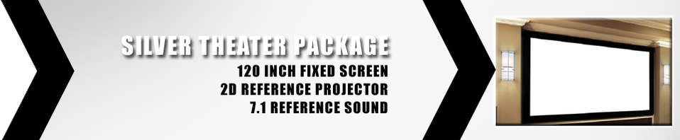 Silver Theater Package