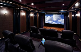 Home Theater Design, Home Theater Prewire, Home Theater Ideas   Commercial  And Residential Home Theater. Bangalore, India Part 43