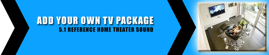 Add Your TV Package